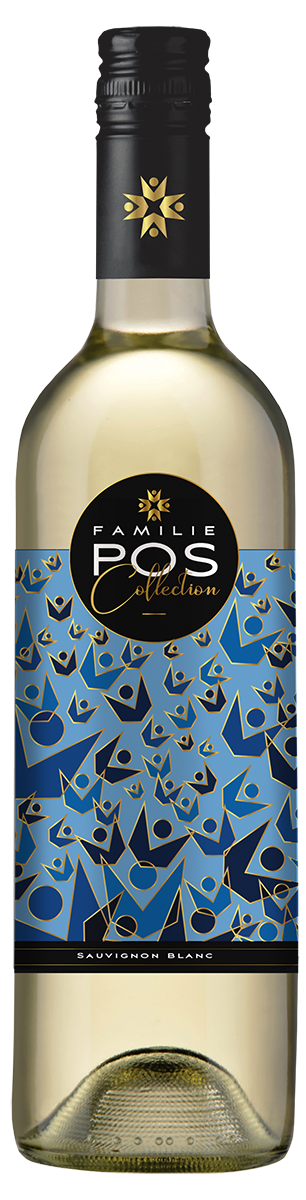 Sauvignon Blanc Familie POS Collection