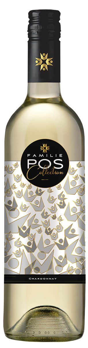 Chardonnay Familie POS Collection