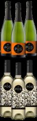 POS MIX wijnpakket 2 Cava + Zoet