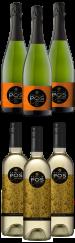 POS MIX #2 Cava & Zoete wijn - Familie POS Collection