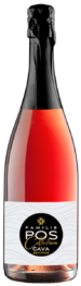 POS Cava Rosé Brut