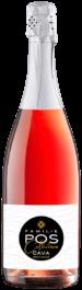 POS Cava Brut Rosé