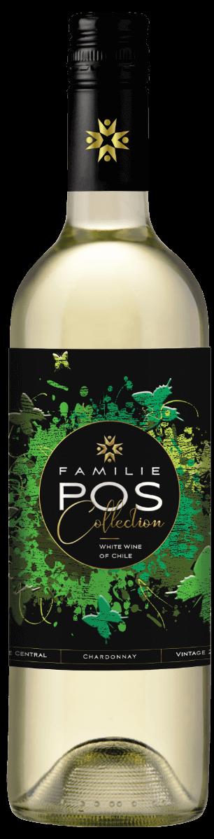 POS Chardonnay 2020 - POS wijn