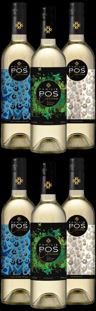 POS wijn wijnpakket witte wijn